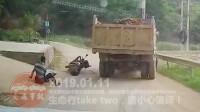 中国交通事故20190111: 每天最新的车祸实例, 助你提高安全意识
