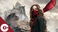 [1TheC] 电影预告《掠食城市 Mortal Engines》2019年 Official Trailer 中字