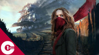 [1TheC] 电影预告2《掠食城市 Mortal Engines》2019年 Official Trailer 中字