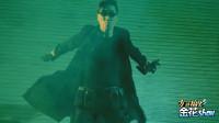 爆笑解说: 国外神剧开挂装逼达人, 最后一人战斗力堪比超级赛亚人!
