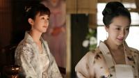 剧集:《知否》赵丽颖朱曼娘同框照,暗示不同结局