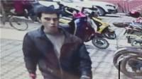 广西柳州重大刑案29岁嫌犯投案自首