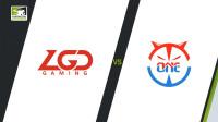 S3季后赛-半决赛-LGD VS T1W-精彩镜头