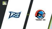 S3季后赛-半决赛-TEAM CC VS FLAG-第三场-月球基地