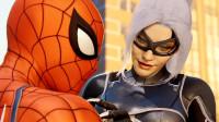 KO酷《漫威蜘蛛侠 DLC》06期 第三章 一线希望 下集 结局 攻略流程解说