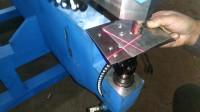 埃瑞特1米自冲铆接机 带激光定位自冲铆接机
