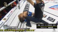 刚刚, 泰国巨蟒又KO了一名高手!