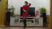 《无奈的思绪》经典老歌, 好听好看    演唱: 韩宝仪   编舞: 阿采