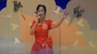 五星红旗.王晓丽-英姬.美之缘新年联谊会