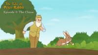 Little Fox小狐狸英语动画  彼得兔的故事3  追赶  经典英文名著