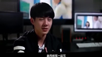 原来刘昊然也有生气的时候, 吵架的理由居然也这么清新脱俗!