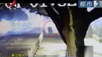 女子深夜遭抢劫 只发了一条微信消息 就吓跑了两个蒙面劫匪!