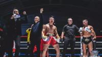 连续干掉五名日本拳手的中国好汉, 火拼日本格斗至宝!