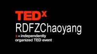 Brindly Uytenbogaardt @TEDxRdfzChaoyang
