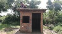 荒野生存原始技能之建造房子