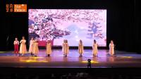 星宫艺术2018年度汇演 - 《梨花又开放》