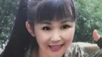 好心情蓝蓝广场舞原创健身舞DJ【摩托摇正背面】附教学