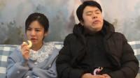 祝晓晗: 复古路线太适合亲爸这样的中年男人!