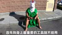 毒角show: 在美国可以不用中国制造吗? 可以, 就是活不下去!