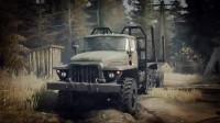 沙漠游戏《旋转轮胎泥泞》第12实况越野卡车