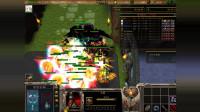魔兽RPG 军团战争 5 这掉线暂时还不能解决就很难受了