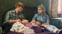一段青春期的不伦恋, 从被外婆囚禁那刻起, 4个孩子的人生全毁了