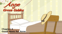 Little Fox小狐狸英语动画  清秀佳人4  安妮的好消息   经典英文名著
