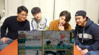 韩国人看林俊杰唱的《她说》, 大呼完全感受到了歌曲里的感情