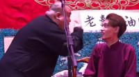 """小三百斤的刘鹤通, 急得喊秦霄贤""""爸爸"""""""