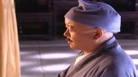 和珅出家当和尚, 皇上亲临也请不动和珅, 结果纪晓岚想了一招, 把问题解决了