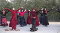 紫竹院广场舞——你是我的香巴拉