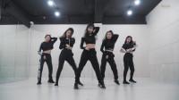 王思聪旗下新女练习生舞蹈练习 颜值身材你打几分?