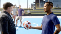 FIFA19足球征程30集 大结局之最高荣耀的对决 第四章黯然失色 淡水解说