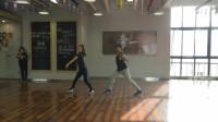 爵士舞《爱的主打歌》课堂随拍 青岛帝一舞蹈