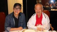 都说八岁看到大, 李连杰八岁时跟随中国武术团在香港演出, 轰动全港!