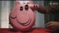 什么是佩奇, 佩奇他一家都是猪