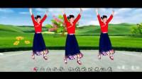 广场舞《 我的九寨》藏族舞蹈