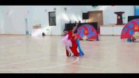 广场舞《红船向未来》, 经典金曲老歌, 很有特色的舞蹈!