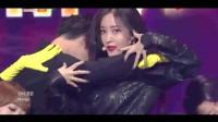 韩国歌手李宣美夺冠现场, 单人solo, 舞蹈表现堪称完美!