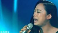 黄绮珊一首《离不开你》她唱了30年已成绝唱, 歌中那种情感其他歌手翻唱都是无法超越