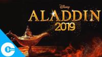 电影预告《 阿拉丁 ALADDIN》2019年5月 Official Trailer 中字 1TheC