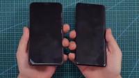 科技美学那岩iPhoneXSMax华为mate20pro3D结构光解锁速度对比