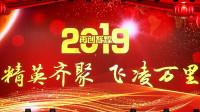 精英齐聚 飞凌万里 2019.1.18澳斯社区医疗管理年会