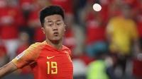 心态失衡稍显急躁!刘洋远射冲天炮径直飞向开台 2019亚洲杯 1/8决赛 泰国VS中国 1