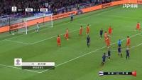 亚洲杯-肖智破门郜林点射 中国2-1逆转泰国挺进八强