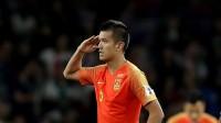 2019亚洲杯 泰国VS中国