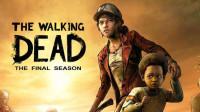 【逍遥小枫】末世party, 作战前最后的狂欢!   Walking Dead: 最终章#11