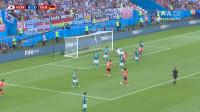 经典重现, 2018世界杯韩国队2-0干翻德国, 诺伊尔无能为力