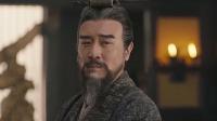 《虎啸龙吟》第四回: 汉室衰落废祖制  曹操称王定新都