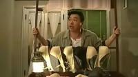 《荃加福禄寿探案》李思捷居然模仿星爷的桥段!